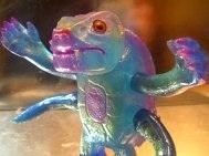 Bullhorn figure by uh oh Toys